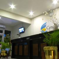 Cengkareng Transit Hotel, hôtel à Tangerang près de: Aéroport international de Jakarta Soekarno-Hatta - CGK