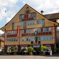 Hotel Appenzell, hotel in Appenzell