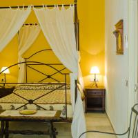 Hostal Sixto, hotel en Rota