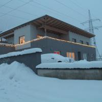Appartement Ackerli, Hotel in Pettneu am Arlberg