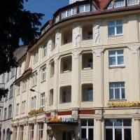 Central-Hotel Torgau