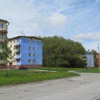 Апартаменты на Цветном проезде 9