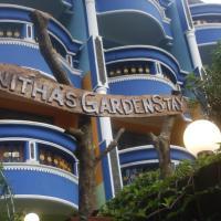 Anitha's Garden Stay, hotel in Kovalam