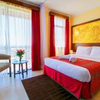 Vittoria Suites, hotel in Kisumu