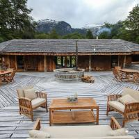 Peuma Lodge Patagonia, hotel in Futaleufú