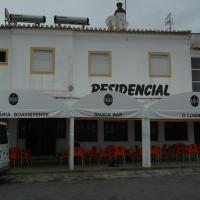 Hospedaria Boavistense, hotel in Odemira