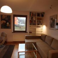 Apartament Prusa