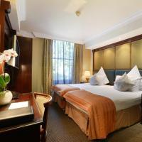 The Premier Notting Hill, отель в Лондоне