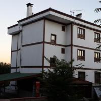 Yavuzlar Hotel, отель в Сафранболу
