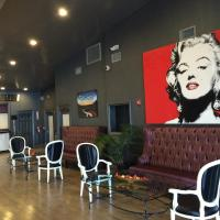 Green Tree Inn And Extended Stay Suites, hotel in Victorville