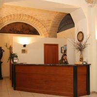 Hotel Adria, hotel a Bari, Centro di Bari