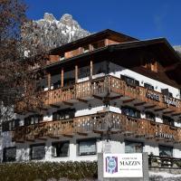 Hotel Vajolet, hotel in Mazzin