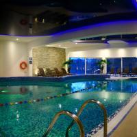 Hotel Zacisze – hotel w Węgierskiej Górce