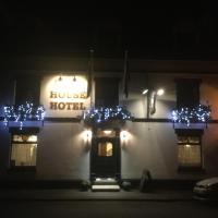 The Buck Hotel