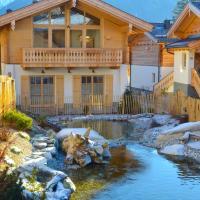 """Chalet 13 Am Sonnenhang"" by Alpen Apartments"