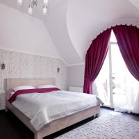 Отель Марсен, отель в Виннице
