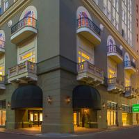 Courtyard by Marriott New Orleans French Quarter/Iberville, hotel in New Orleans