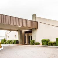 Executive Inn and Suites – hotel w mieście Enterprise