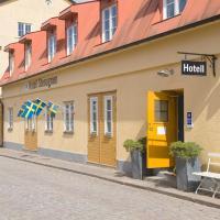 Hotell Stenugnen, hotell i Visby