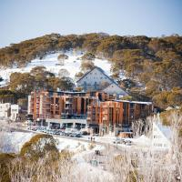 QT Falls Creek, hotel in Falls Creek
