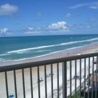 Emerald Shores Hotel - Daytona Beach, hotel in Daytona Beach