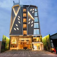 Yellow Star Ambarukmo Hotel, hotel di Yogyakarta