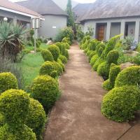 Nongoma Lodge & Inn CC, hotel in Nongoma