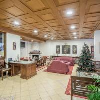 Κατοικίες Ανέστη Λάππα, ξενοδοχείο στο Καρπενήσι