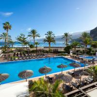 Sol Costa Atlantis Tenerife、プエルト・デ・ラ・クルスのホテル