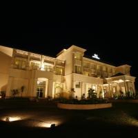 Ambrosia Sarovar Portico, hotel in Haridwār