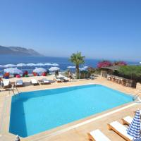 Hotel Cachet - Adult Only +14, hotel in Kaş