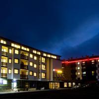 Casa Karina Bansko - Half Board & All Inclusive, hotel in Bansko