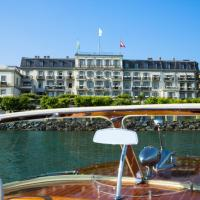 Hôtel Des Trois Couronnes & Spa - The Leading Hotels of the World