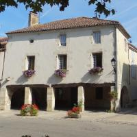 Les Hirondelles, hotel in Fourcès