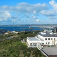 Corbiere Phare Apartments, hotel in St. Brelade