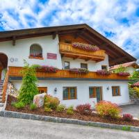 Haus TIROL, hotel in Thiersee