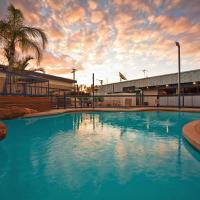 Potshot Hotel Resort, hotel in Exmouth