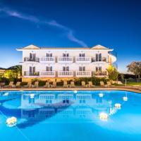 Ilios Hotel, hotel in Laganas