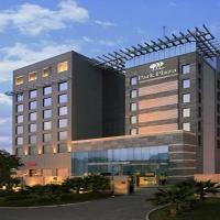 Park Plaza Faridabad, hotel en Faridabad