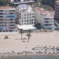 El Chalet, hotel in Cullera