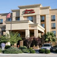 Hampton Inn & Suites Kingman, hotel v destinaci Kingman