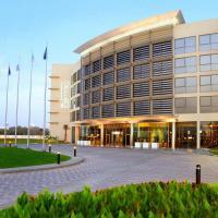 Centro Sharjah - by Rotana, hotel in Sharjah