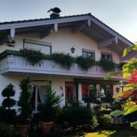 Nußdorfer Gästehaus