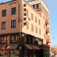 Finlandia Hotel Seurahuone, hotelli Kokkolassa