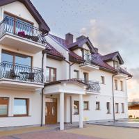 Willa Złota Róża – hotel w Sarbinowie