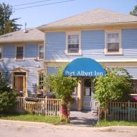 Port Albert Inn and Cottages, hotel em Port Albert