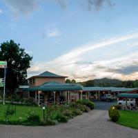 Rest Point Motor Inn, hotel em Glen Innes