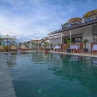 Ry's Lotus Resort d'Angkor, hotel in Siem Reap