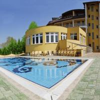 Aphrodite Hotel, hotel in Zalakaros