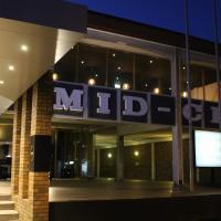 Mid City Ballarat, hotel in Ballarat